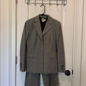 Michael Kors full suit